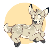 Pretty day to relax by babyfawns