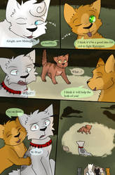 Bloodclan: The Next Chapter Page 374 by StudioFelidae