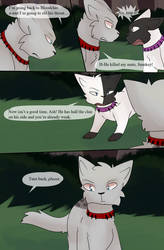 Bloodclan: The Next Chapter Page 293 by StudioFelidae