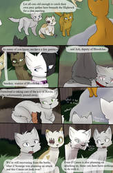 Bloodclan: The Next Chapter Page 296 by StudioFelidae