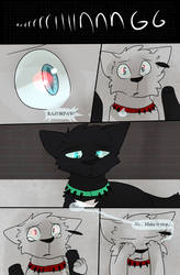 Bloodclan: The Next Chapter Page 378 by StudioFelidae