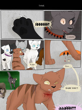 Bloodclan: The Next Chapter Page 423