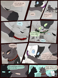 Bloodclan: The Next Chapter Page 428