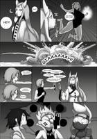 Rabbit in Heat: Page 16 by Oddmachine