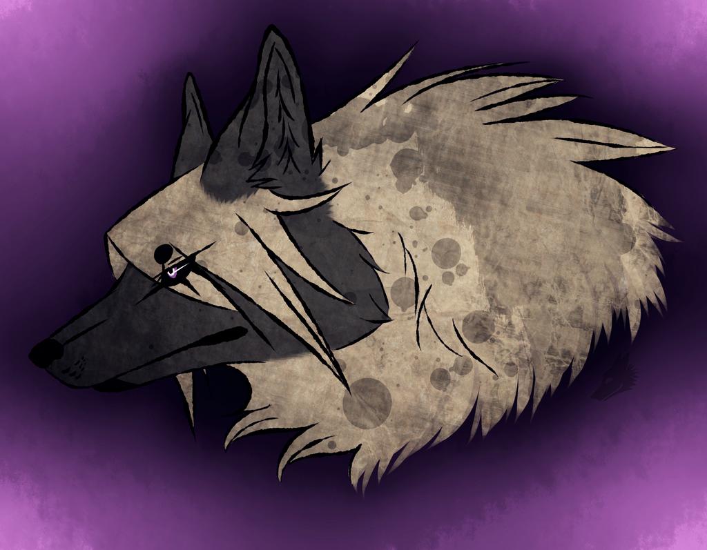 Violet by MinervasOwls
