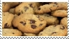 Cookies Stamp by MinervasOwls