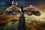archangel michael - Gods protector
