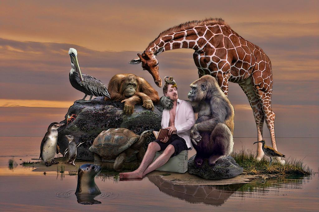 darwin by enkrat