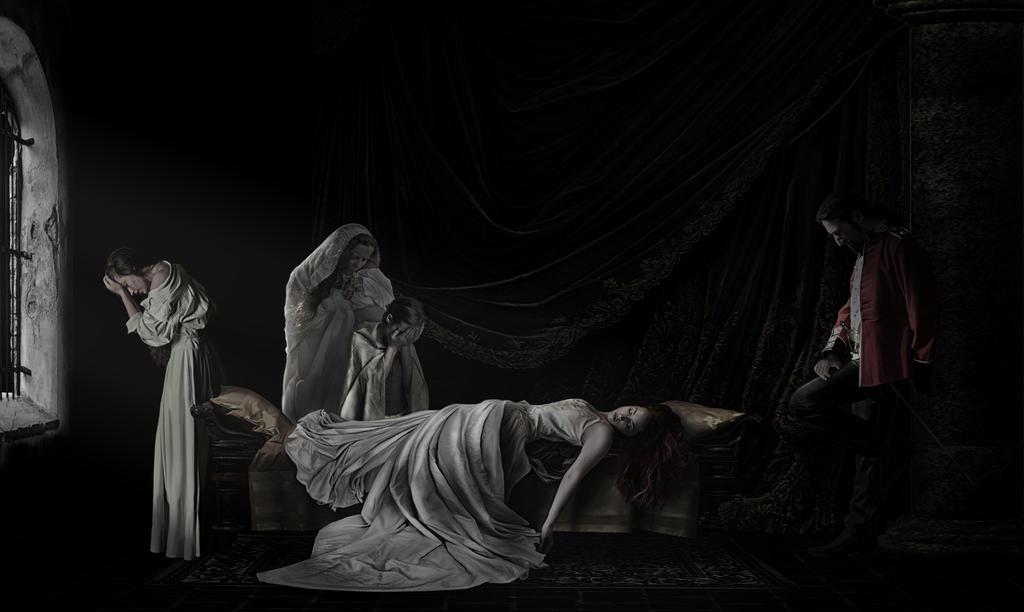 a maternal death by enkrat