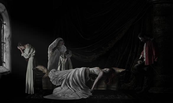 a maternal death