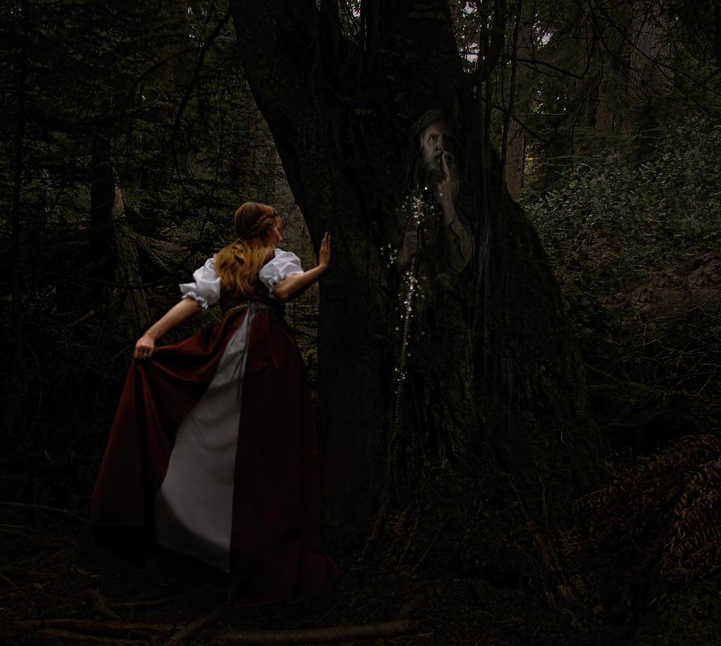 Seeking the Wizard Ozlaugh