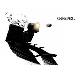 Gospel4U by shakken