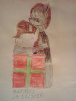Tuana Surprise Hug