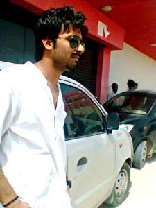 Sid1608's Profile Picture