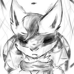 Lucario3733's Profile Picture