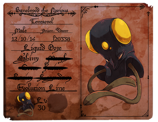 Blackwatch Bestiary: Banebrood the Noxious by Skull-Orchard