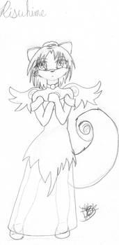 Risuhime -Squirrel Princess-
