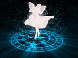 Fairy Magic by nara6200
