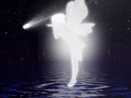 Fairy's Kiss by nara6200