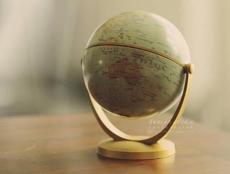 Window of the world