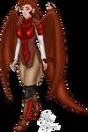 Commission for CrimsonYukina