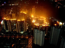 Shanghai IV by TopDroPics