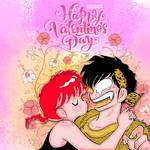 Valentine's Day - RanmaxRyoga