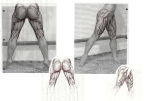 FigureStudies by Blaw81