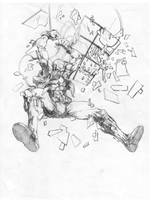 Night Jak by Blaw81