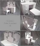 Inception Paper Sculpture III