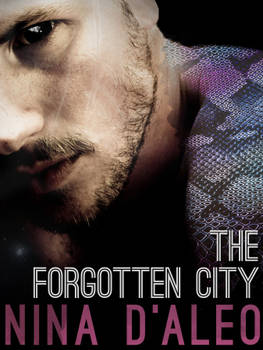 The Forgotten City Book Cover