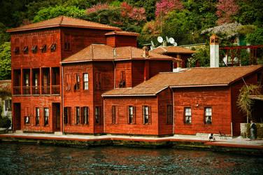 Istanbul 1 by miserym