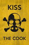 Breaking Bad - Minimalist Poster 05