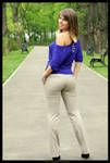 Alexandra blue 3