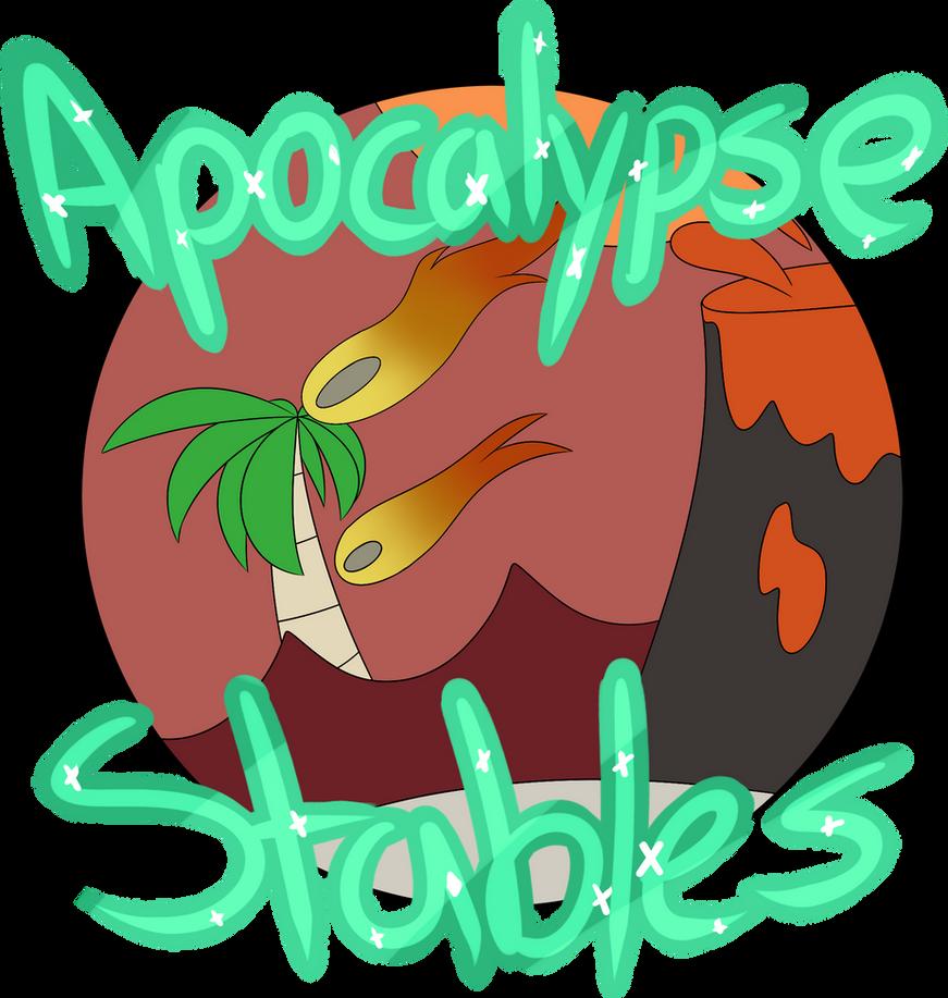 APOCALYPSE STABLES: paradise, but not quite. [2.0] by Apocoliptik