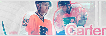 Philadelphie Flyers. Jeff_Carter_by_devils80