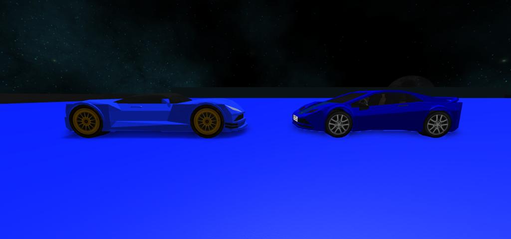 my car's by zixzate