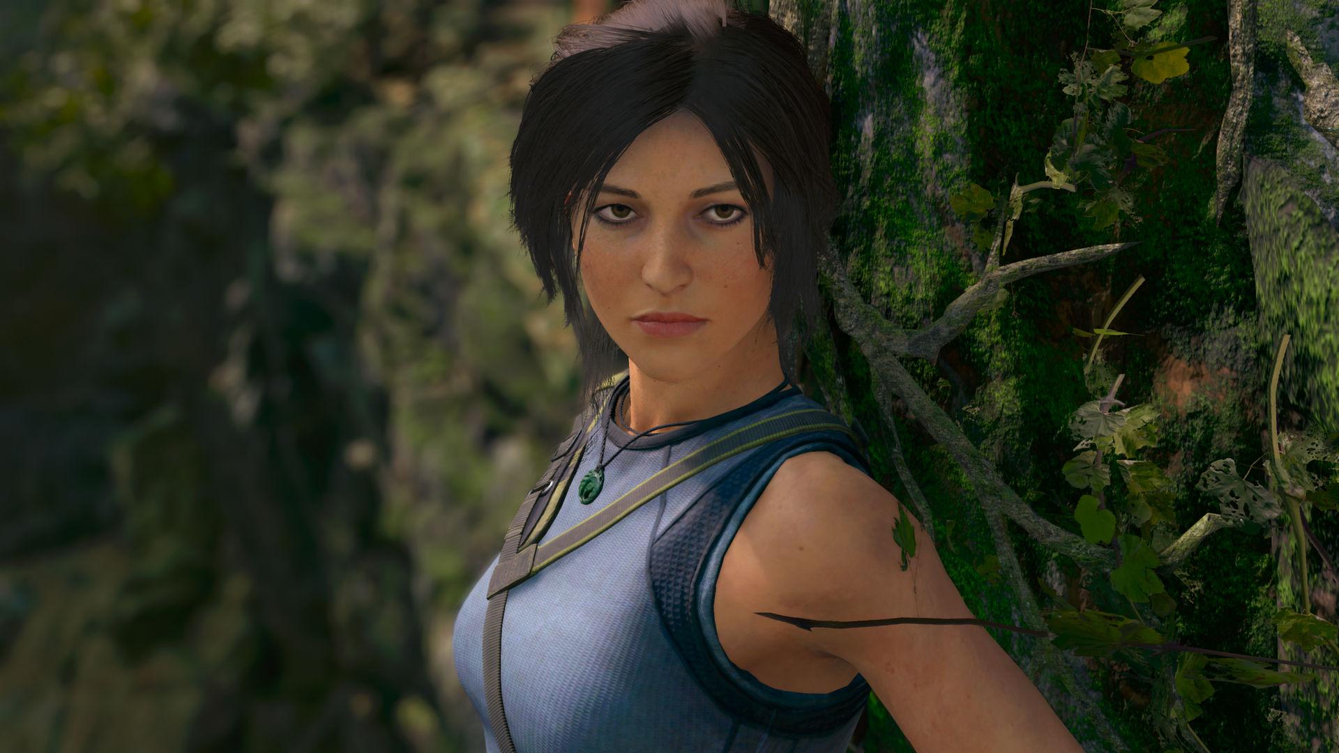 Tomb Raider Shoot 14 04 2019 6 By Merlin Mason On Deviantart