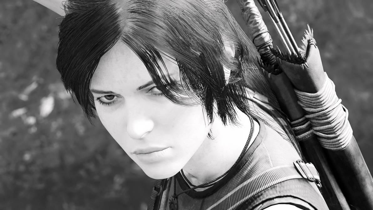 Tomb Raider: Shoot 01/05/2019 - 7 by Merlin-Mason on DeviantArt