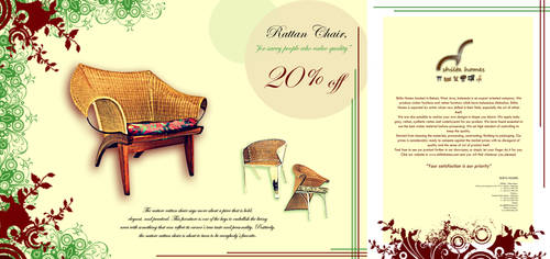 Rattan Chair Brochure 234