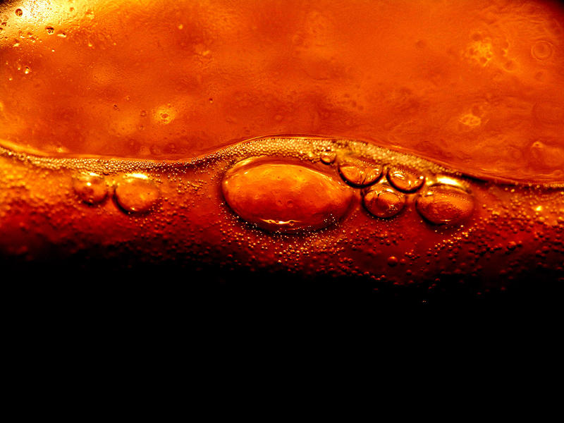 Macro Cola by marocain