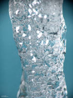 Water Macro 2 by marocain