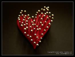 Coeur d'aiguilles by marocain