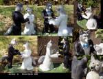 Wolves Wedding