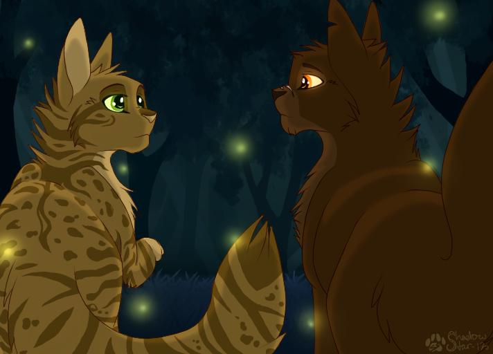 Tigerclan by Shadowstar-12