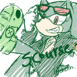 Scourge old pic by chellchell
