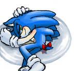 February Sonic pic