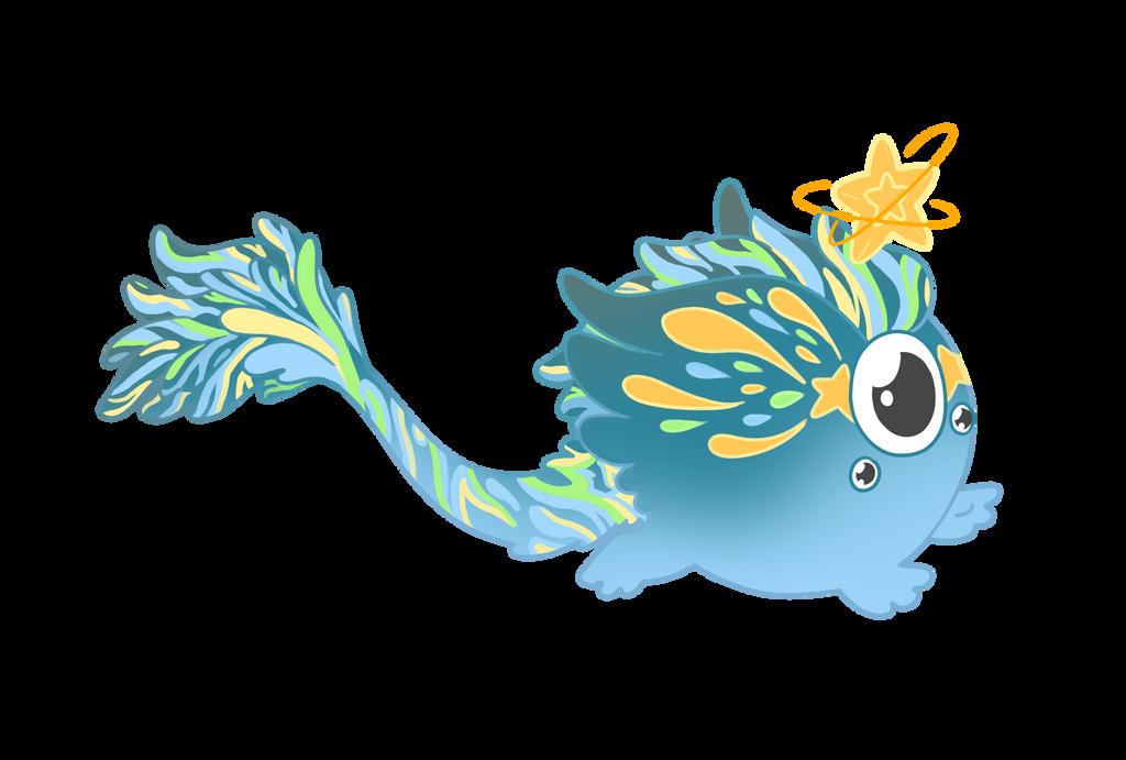 Star Baby Final Crop by Oscorix