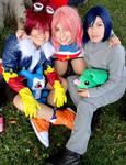 Digimon 02 -Forever Friends