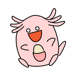 Sneak Preview - 113 Chansey by QuietCrystal